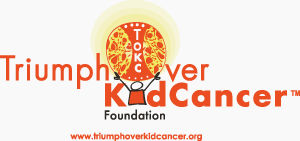 Triumph Over Kid Cancer Foundation